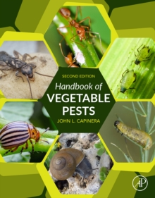 Handbook of Vegetable Pests, EPUB eBook