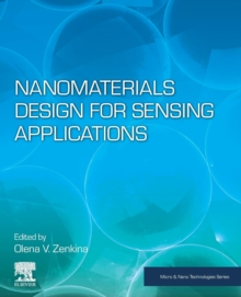 Nanomaterials Design for Sensing Applications, Paperback / softback Book