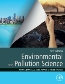 Environmental and Pollution Science, Paperback / softback Book