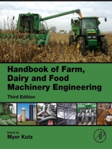 Handbook of Farm, Dairy and Food Machinery Engineering, EPUB eBook