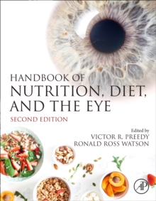 Handbook of Nutrition, Diet, and the Eye, Hardback Book