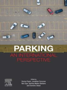 Parking : An International Perspective, EPUB eBook