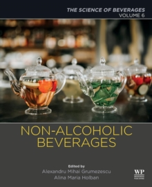 Non-alcoholic Beverages : Volume 6. The Science of Beverages, Paperback / softback Book