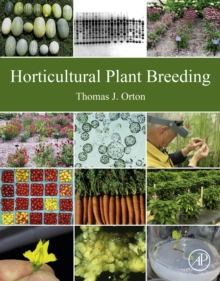 Horticultural Plant Breeding, EPUB eBook