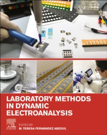 Laboratory Methods in Dynamic Electroanalysis, Paperback / softback Book