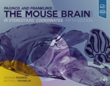 Paxinos and Franklin's the Mouse Brain in Stereotaxic Coordinates, EPUB eBook