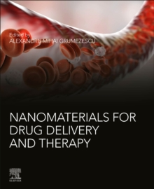 Nanomaterials for Drug Delivery and Therapy, Paperback / softback Book