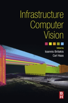 Infrastructure Computer Vision, EPUB eBook