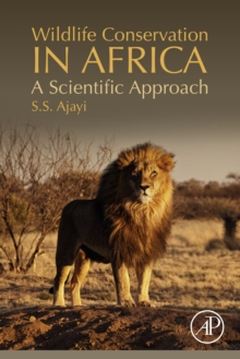 Wildlife Conservation in Africa : A Scientific Approach, EPUB eBook