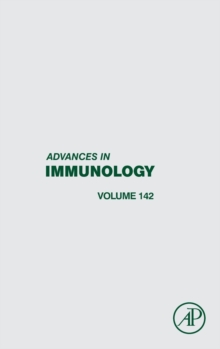 Advances in Immunology : Volume 142, Hardback Book