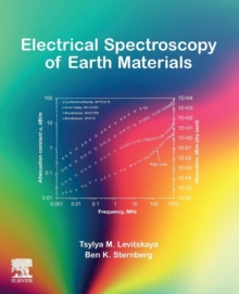 Electrical Spectroscopy of Earth Materials, Paperback / softback Book
