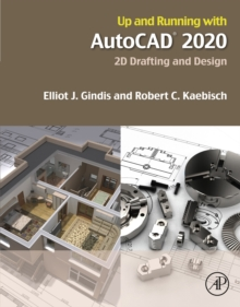 Up and Running with AutoCAD 2020, EPUB eBook