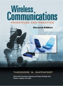 Wireless Communications : Principles and Practice, Hardback Book