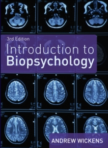 Introduction to Biopsychology, Paperback / softback Book