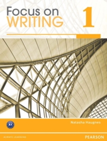 Focus on Writing 1, Paperback / softback Book