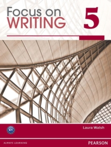 Focus on Writing 5, Paperback / softback Book