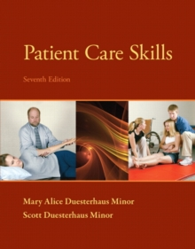 Patient Care Skills, Paperback Book
