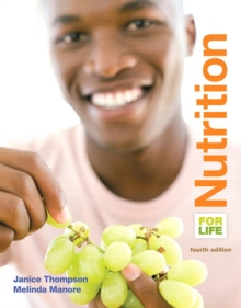 Nutrition for Life Plus MasteringNutrition with MyDietAnalysis with eText -- Access Card Package, Mixed media product Book