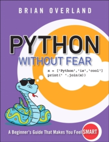 Python Without Fear, Paperback / softback Book