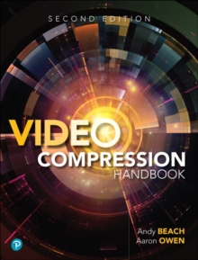 Video Compression Handbook, Paperback / softback Book