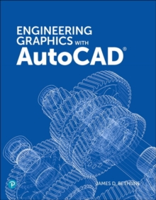 Engineering Graphics with AutoCAD 2020, Paperback / softback Book