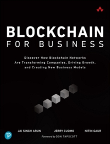 Blockchain for Business, Paperback / softback Book
