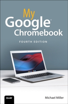 My Google Chromebook, Paperback / softback Book