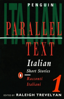 Italian Short Stories, Paperback / softback Book