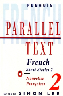 Parallel Text: French Short Stories : Nouvelles Francaises, Paperback / softback Book
