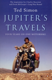 Jupiter's Travels, Paperback Book