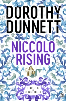 Niccolo Rising : The House of Niccolo 1, Paperback Book