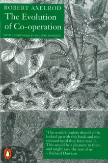 The Evolution of Co-Operation, Paperback / softback Book