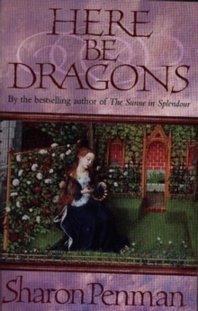 Here be Dragons, Paperback / softback Book