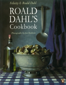 Roald Dahl's Cookbook, Paperback / softback Book
