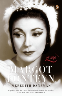 Margot Fonteyn, Paperback Book