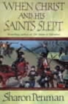 When Christ and His Saints Slept, Paperback Book