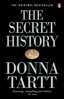 The Secret History, Paperback / softback Book
