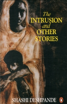 Intrusion and Other Stories, Paperback Book