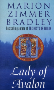 Lady of Avalon, Paperback Book