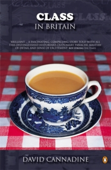 Class in Britain, Paperback Book
