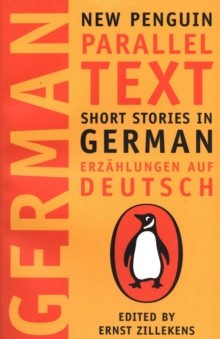 Short Stories in German : New Penguin Parallel Texts, Paperback Book