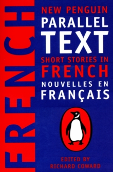 Short Stories in French : New Penguin Parallel Texts, Paperback Book