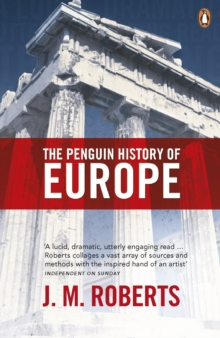 The Penguin History of Europe, Paperback Book