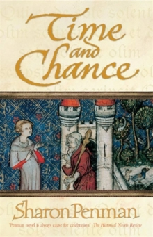 Time and Chance, Paperback / softback Book
