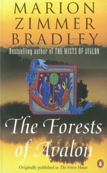 The Forests of Avalon, Paperback Book