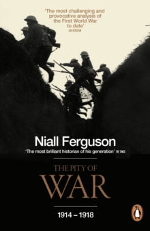 The Pity of War, Paperback / softback Book