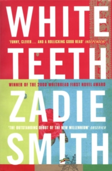White Teeth, Paperback / softback Book