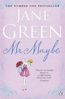 Mr Maybe, Paperback Book