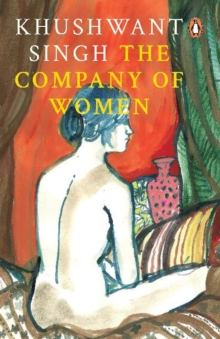 The Company Of Women, Paperback Book