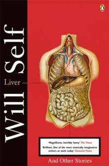 Liver : and Other Stories, Paperback Book